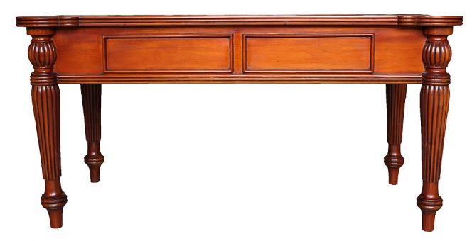 biedermeier tisch antik stil kirsche massiv m bel. Black Bedroom Furniture Sets. Home Design Ideas
