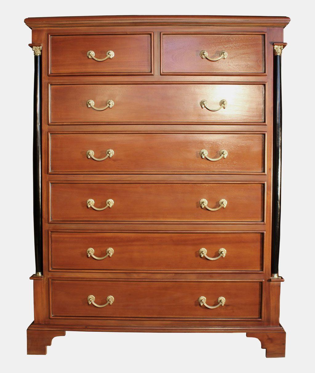 biedermeier kommode kirsche massiv antik m bel. Black Bedroom Furniture Sets. Home Design Ideas