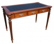 Antik Biedermeier Schreibtisch
