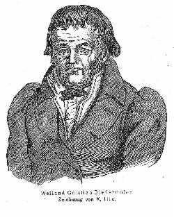 Gottlieb Biedermaier